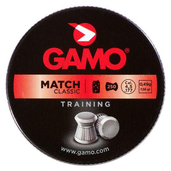 Diabolo Gamo Match 250 ks kal.4,5 mm