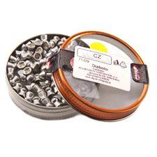 Diabolo Gamo PBA Platinum (75 ks) kal. 5,5 mm