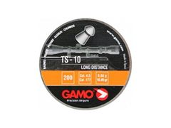Diabolo Gamo TS-10 200 ks kal.4,5mm