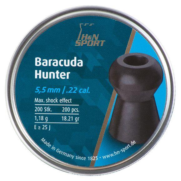 Diabolo HN Hunter, kal. 5,5 mm, 200 ks
