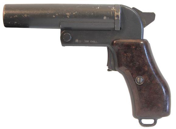 Expanzná pištoľ signálna SIPI