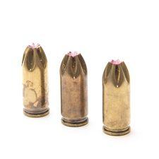Expanzné strelivo 7,62 x 25 Tokarev /samopal/ 100 ks