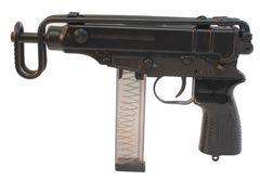 Plynová pištoľ vz. 61 Škorpión, kal. 9 mm, nová