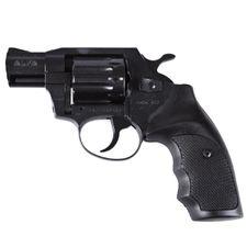 Flobertka Alfa 420, čierna, plast, kal. 4 mm Randz Long