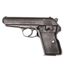 Flobertka pištoľ CZ 50/70 kal. 6 mm
