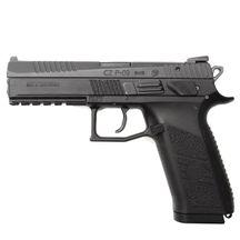 Flobertka pištoľ CZ P-09 kal.6 mm