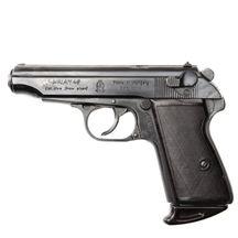 Flobertka pištoľ FÉG Walam 48 kal. 6 mm