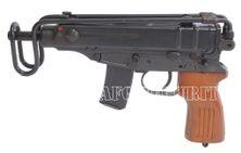 Flobertka samopal vz. 61 Škorpión kal. 6 mm II.trieda