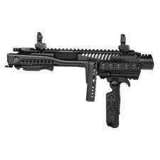 Karabinová konverzia KPOS G2 pre Glock 20, 20SF, 21, 21SF