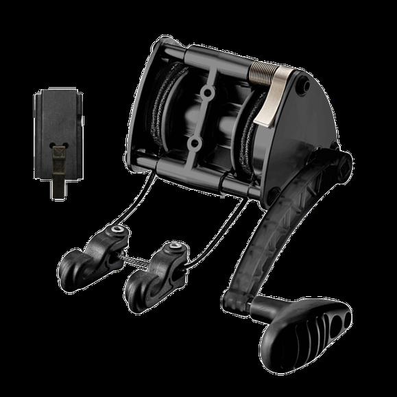 Kľukový navijak Ek-Archery pre Ballistic/ Accelerator 390/410
