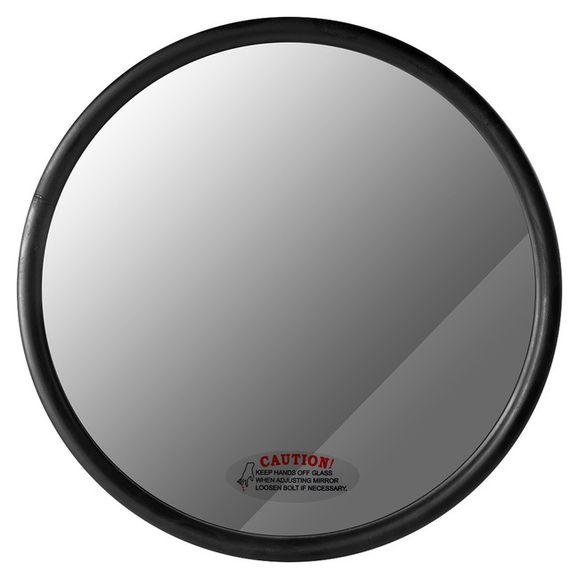 Kruhové panoramatické zrkadlo priemer 162 mm