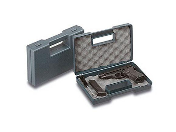 Kufor na krátku zbraň 2014 SU 27x17x6 cm