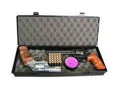 Kufor na krátku zbraň 5027 42x15,5x5 cm