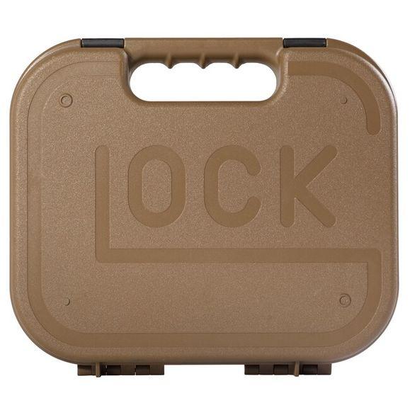 Kufor na krátku zbraň Glock