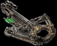 Kuša kladková Barnett Raptor PRO STR, 187 Lbs