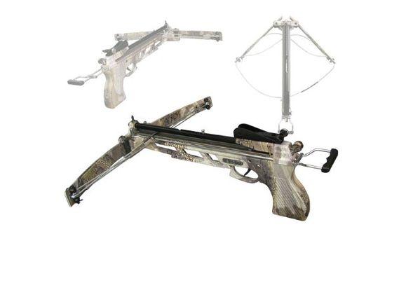 Kuša pištoľová Panther