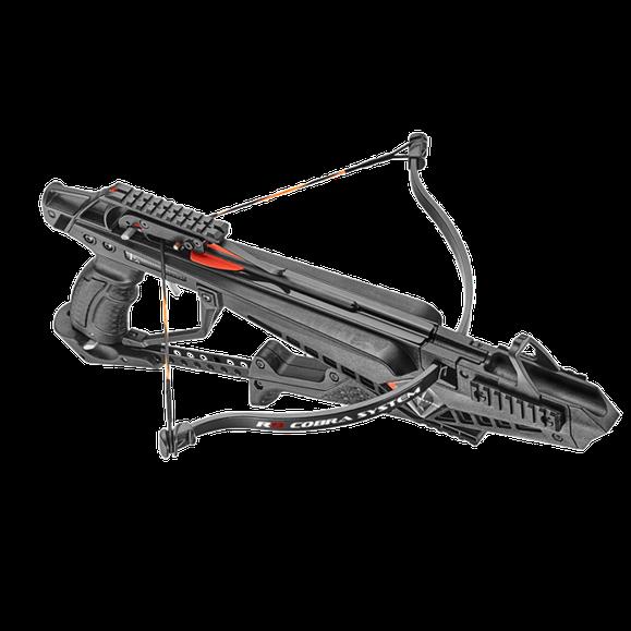 Kuša reflexná Ek-Archery Cobra R9 90 Lbs