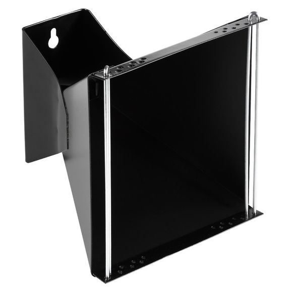 Strelnica - lapač brokov Umarex Perfecta pyramid 17x17 cm