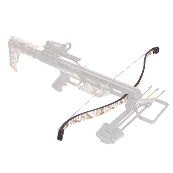 Lučište Ek Archery pre kušu Jaguar 2/175 Lbs camo