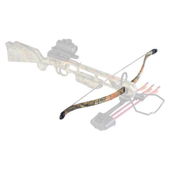 Lučište Ek Archery pre kušu Jaguar I/175 Lbs camo