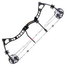 Luk kladkový Ek-Archery AXIS 30 - 70 Lbs, čierny