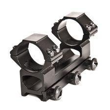 Montáž Raven 22 mm/30 mm vysoká, jednodielna