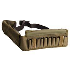 Nábojový pás, brok s chlopňami 306-3