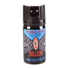Obranné spreje CS BILION 40 ml