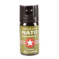 Obranné spreje CS NATO AMERICAN 40 ml