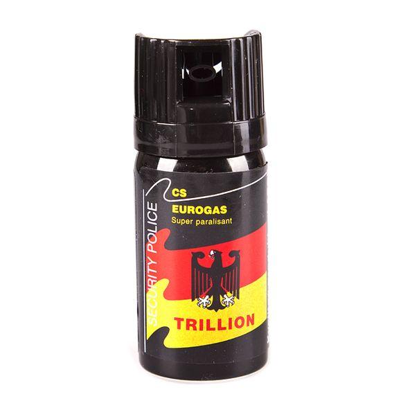 Obranné spreje CS TRILLION 40 ml