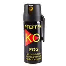 Obranné spreje KO-FOG Pepper, 50 ml