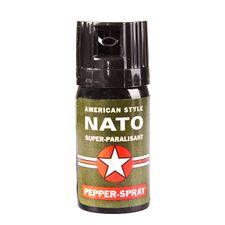Obranné spreje OC NATO AMERICAN 40 ml