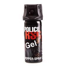 Obranné spreje Police RSG gel, 50 ml