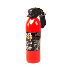 Obranné spreje Police RSG gel 750 ml