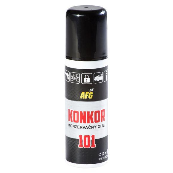 Olej na zbrane Konkor 50 ml