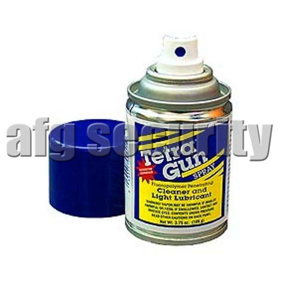 Olej Tetra Gun Spray (106 g)