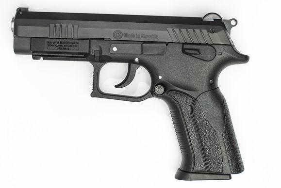 Pištoľ Grand Power K100 MK 12/1 kal. 9 x 19