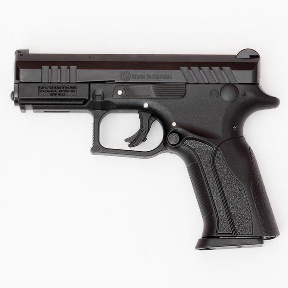Pištoľ Grand Power Q1-Mk12 kal. 9x19 (USA)