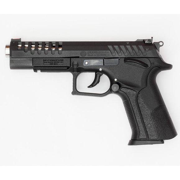 Pištoľ Grand Power X-Calibur MK 12 kal. 9 x 19