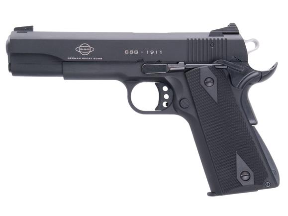 Pištoľ GSG 1911 kal. 22 LR čierna