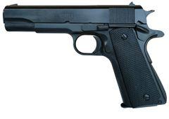 Pištoľ Norinco 1911 A1 Standard, čierna kal.45 ACP
