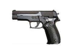 Pištoľ Norinco NC 226, čierna kal.9 mm Luger