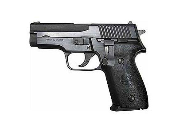 Pištoľ Norinco NC 228, čierna, kal.9 mm Luger