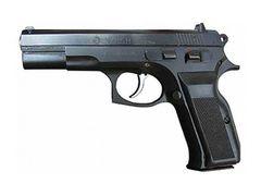 Pištoľ Norinco NZ 85 B, čierna, kal .9 mm Luger