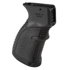 Pištoľová pogumovaná rukoväť AGR-47 pre AK-47/74