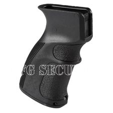 Pištoľová rukoväť AG-47 pre AK47, Galil čierna