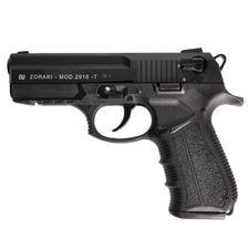 Plynová pištoľ Atak Zoraki 2918 čierna, kal.9 mm P.A. - Knall