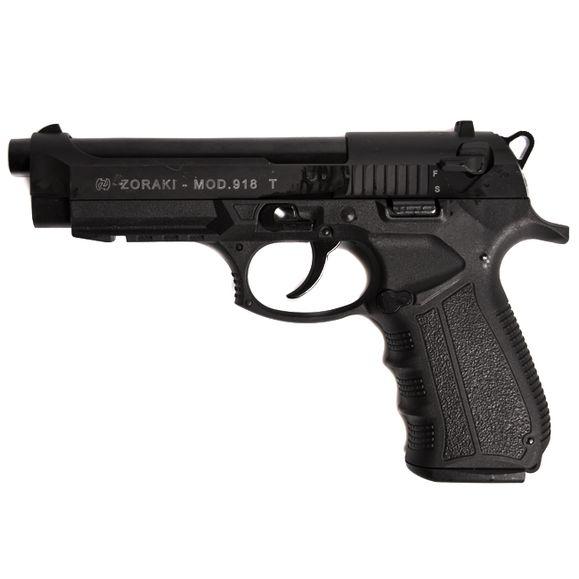 Plynová pištoľ Atak Zoraki 918 čierna, kal.9 mm - P.A. Knall