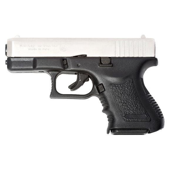 Plynová pištoľ Bruni MiniGAP bicolor kal. 9 mm
