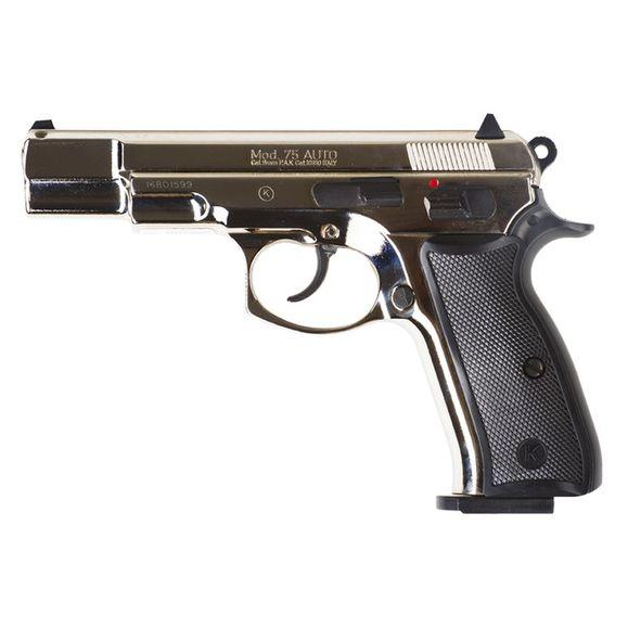 Plynová pištoľ CZ-75 Kimar steel, kal. 9 mm